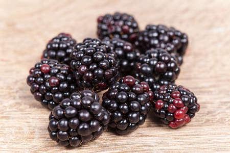 vitamine: Blackberry