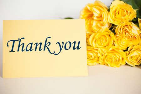 thankyou: Thank you