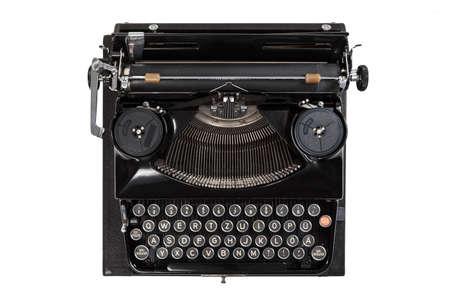 Old typewriter Stock fotó
