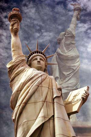 Statue of Liberty Reklamní fotografie