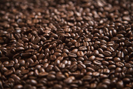 coffee beans from different countries