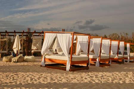 riviera maya: M�xico club de playa en la Riviera Maya en Playa del Carmen