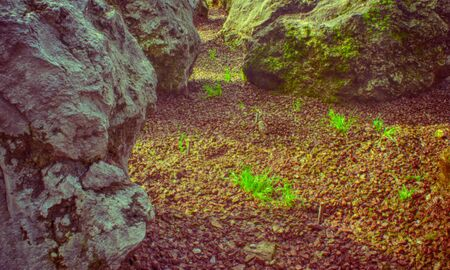 Photograph of some rocks Stock fotó - 38237531