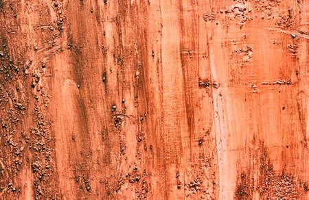 Photograph of a red canvas rough texture Stok Fotoğraf