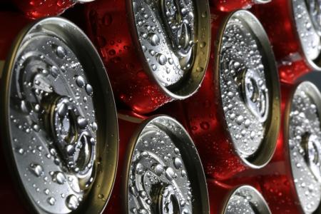 soft drink: Cola