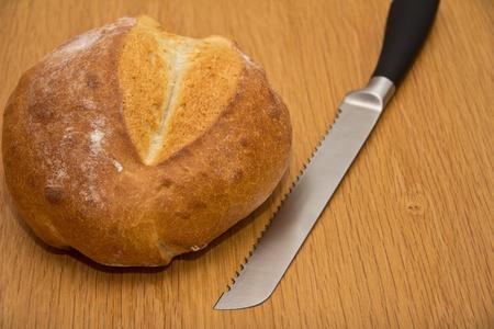 Oven Fresh Bread photo