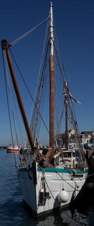 transportaion: Sailing Boat