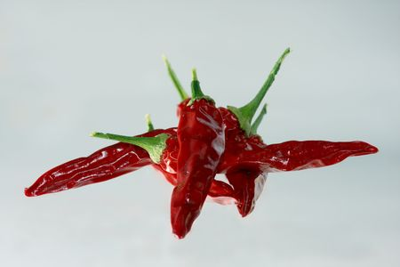 comestible: red hot chili peppers