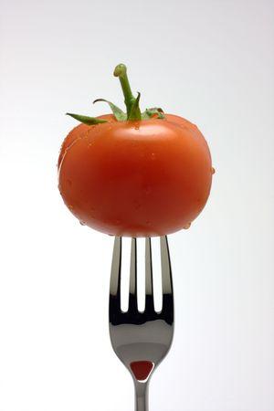 Tomato Stock Photo - 2820120