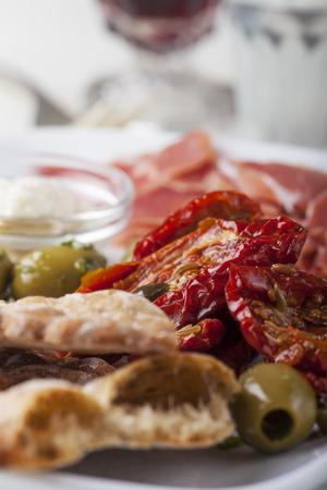 tirol: south tirol toerggelen ham speciality
