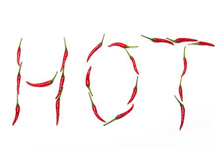 chili written in chilis