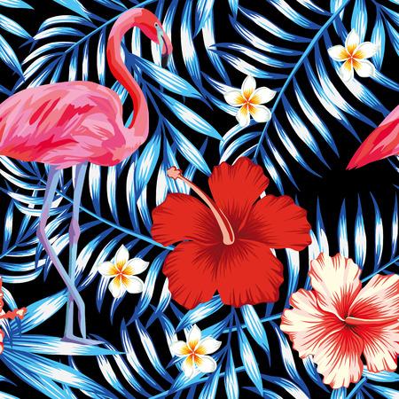 Hawaiian Print Wallpaper