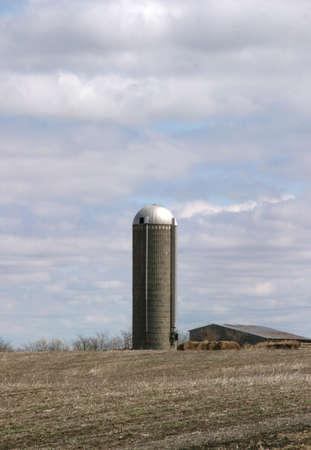 Silo 4 - SE Iowa