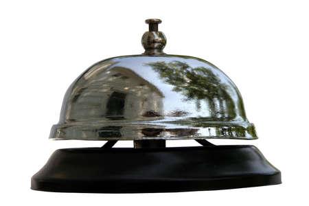 サービス ベル反射 (sonnette) - 質の高いサービスのためのリング サービス ベル。