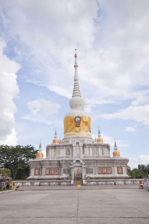 archaeological: Sacred Buddhist archaeological discoveries in the year. 1978 in Thailand