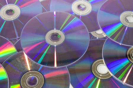 cd r: cd and dvd discs, computers technology it