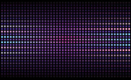 funky: Abstract background Illustration