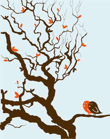 Tree Stock Vector - 14863656