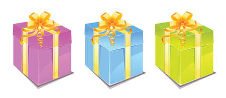 special occasion: Gift box set