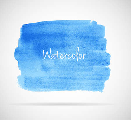 appearance: illustration of Watercolor design
