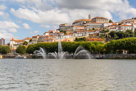 Coimbra was the capital of portugal until 1255 and today is the headquarter of one of the most ancient university in Europe. Many tourists visit Coimbra every year to enjoy its cultural beauty.