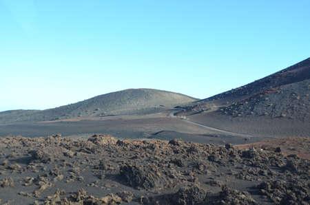 national park: Timanfaya National Park in Lanzarote
