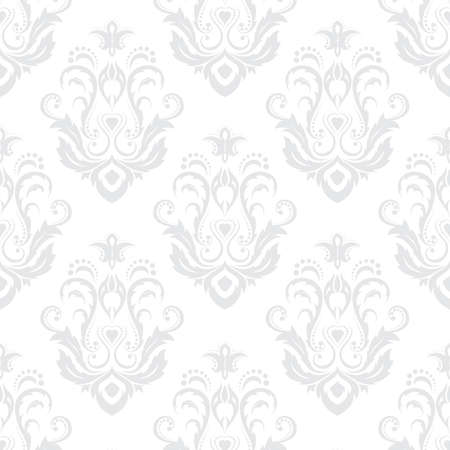 Seamless texture wallpapers in the style of Baroque . Can be used for backgrounds and page fill web design.