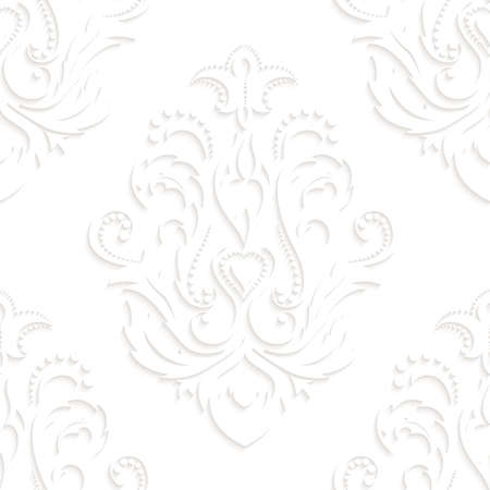 fill in: Seamless Texture wallpapers in the style of Baroque . Can be used for backgrounds and page fill web design.