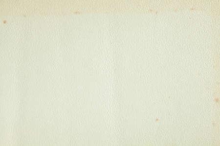 Vintage, aged, retro paper. Background. Texture Stock Photo
