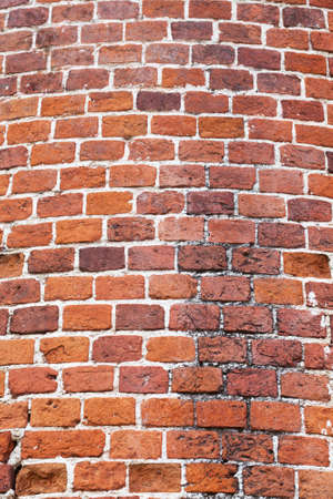 brickwork: Ladrillo rojo Natural