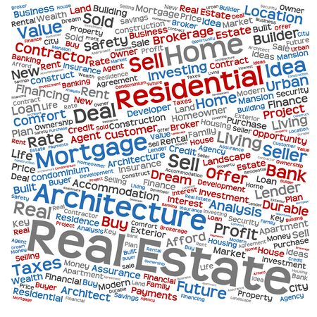Residential Sales Contract Stock Photos. Royalty Free Residential