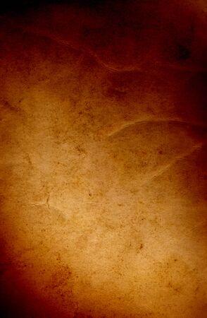 papel quemado: Conceptual marrón de época antigua quemó el fondo de papel