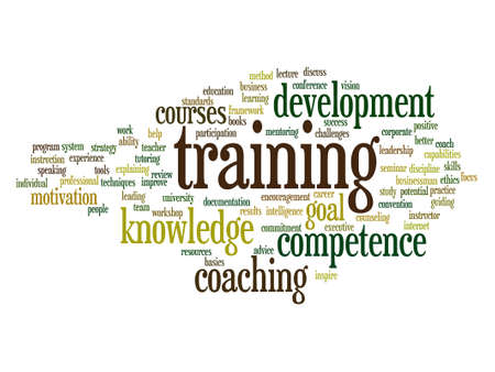 potential: Training or learning, study