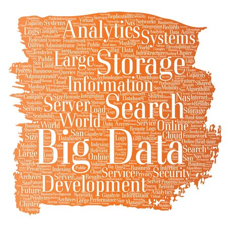 Petabyte Stock Photos And Images - 123RF