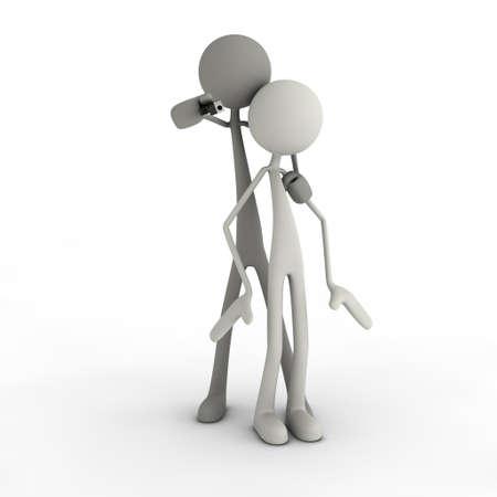 malandros: esta cifra ha tomado un rehén - dejó su arma