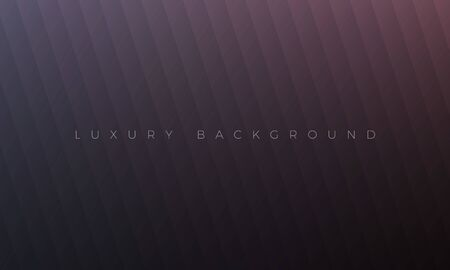 Luxury Premium dark maroon background and modern wallpaper illustration with stylish color lines and elements. Rich cherry color abstract background for header, website template, landing page, banner Ilustração