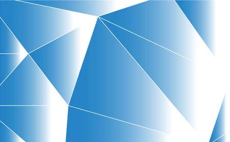 splinter: Abstract blue polygonal background .Abstract blue polygonal vector.Abstract blue polygonal illustration