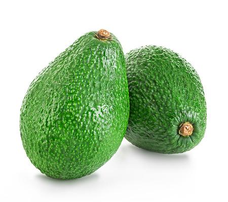 avocados: avocados isolated
