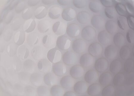 Golf ball close-up as a background.