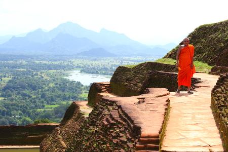 ascetic: Monk