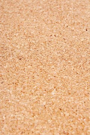 Corkwood cork wood closeup pattern texture as background. Macro photo. Stock fotó