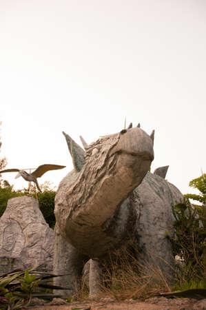 stegosaurus: Stegosaurus