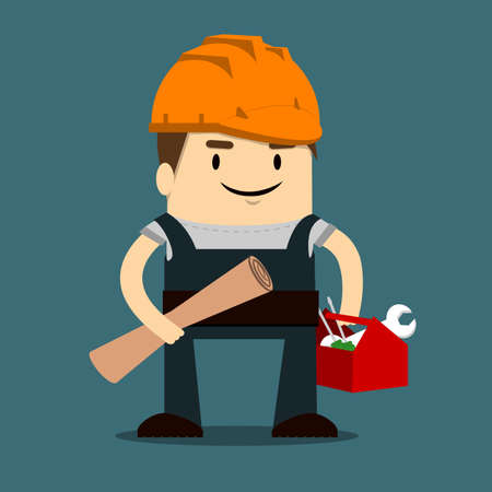 roofer: Construction Worker