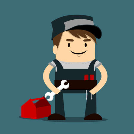 pipefitter: Mechanic