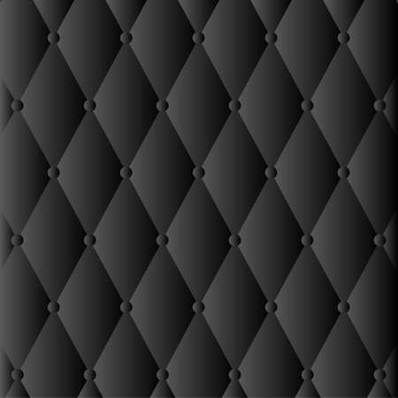 upholstered: black luxury background