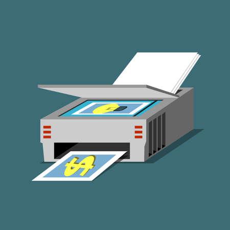printing business: Idea is money