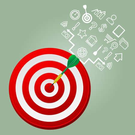 Target Ilustração