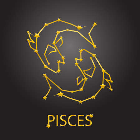 the art of divination: Pisces zodiac signs