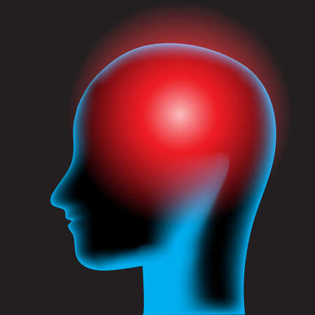 haemorrhage: Headache