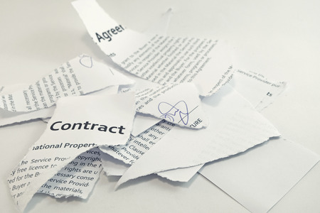The contract was torn to pieces Using Source sans pro font which anyone can use them on commercial project